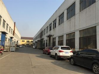 WUXI WELL LEADER MACHINERY CO., LTD